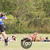 Denver Molly Brown v Washington, D.C. Scandal Women's Division Quarterfinals at the USA Ultimate National Championships in Sarasota - Bradenton, Florida on 20 October 2017