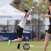 Denver Molly Brown v Boston Brute Squad Women's Division Semifinal at USA Ultimate Nationals in Sarasota-Bradenton, Florida on 21 October 2017