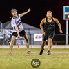 Seattle Mixtape v Boston slow White Mixed Division Semifinal at USA Ultimate Nationals in Sarasota-Bradenton, Florida on 21 October 2017