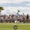 San Francisco Revolver v Raleigh Ring of Fire Men's Division Semifinal at USA Ultimate Nationals in Sarasota-Bradenton, Florida on 21 October 2017