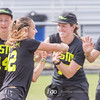Boston Brute Squad v San Francisco Fury Women's Division Final at USA Ultimate National Championships in Sarasota Bradenton, Florida on October 22, 2017