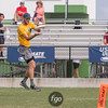 Champions finals at USA Ultimate National Championships in Sarasota - Bradenton, Florida on 22 October 2017