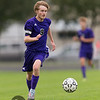 Minneapolis Southwest v Minneapolis Roosevelt Boys Soccer at Roosevelt on September 26, 2017