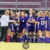 Minneapolis Southwest v Minneapolis Roosevelt Girls Soccer at Roosevelt on September 26, 2017