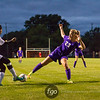 Minneapolis Southwest v Minneapolis Roosevelt Girls Soccer at Roosevelt on September 26, 2017