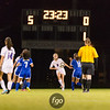 Minneapolis Edison v Minneapolis Southwest Girls Soccer at Southwest on September 27, 2017