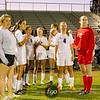 Minneapolis Edison v Minneapolis Southwest Girls Soccer at Southwest on September 27, 2017