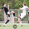 Minneapolis South v Minneapolis Washburn Boys Soccer at Washburn on September 28, 2017