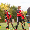 Minneapolis South v Minneapolis Washburn Boys Soccer at Washburn on September 28, 2017