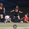 Minneapolis South v Minneapolis Washburn Girls Soccer at Washburn on September 28, 2017