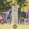 Minneapolis Patrick Henry Patriots v Minneapolis Southwest Lakers Football Homecoming at Southwest on 7 September 2017