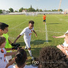 Minneapolis Southwest Lakers v Minneapolis South Tigers  Boys Soccer at South on 9 September 2017