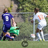 Minneapolis Southwest Lakers v Minneapolis South Tigers Girls Soccer at South on 9 September 2017
