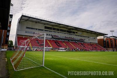 Leyton Orient v Eastleigh - Vanarama National League