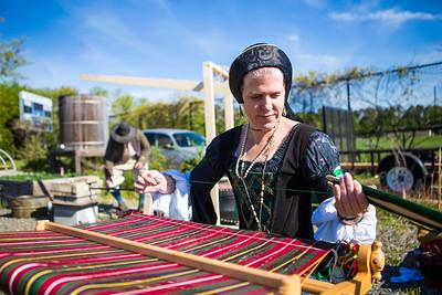 Elizabethan Faire
