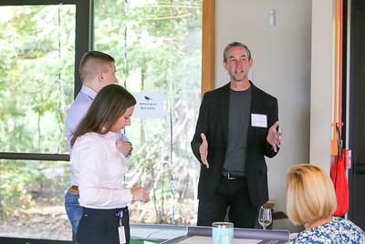 Steward Hosts a SIGNAL's Conference on Thought Leadership