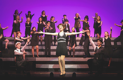 Chicago | The High School Show