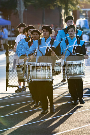 Hagerty Homecoming Game 10-26-18
