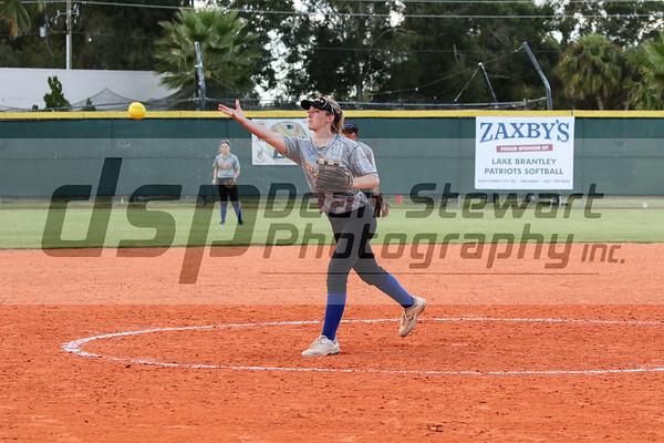 Lyman Slow Pitch Softball 9-12-18