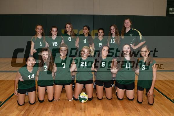 MCC Girls Volleyball f/JV/V sept 6