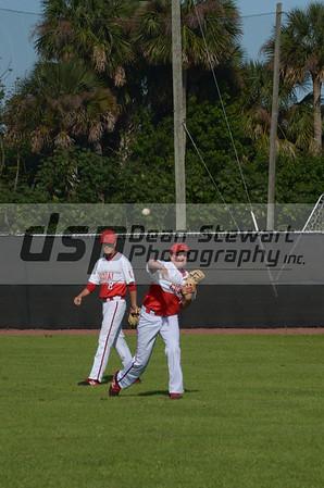 NSB JV Baseball 02-28-19