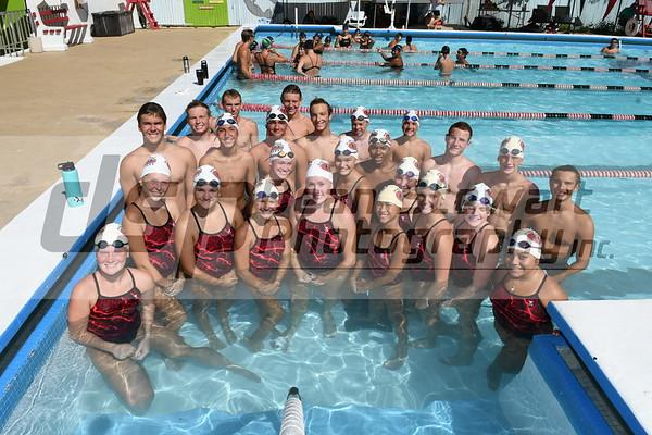 New Smyrna Swim Meets B/G Sept 13th