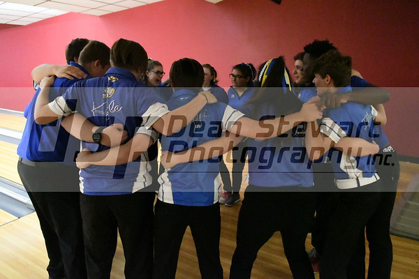 Titusville Bowling Boys@Girls Sept 11th