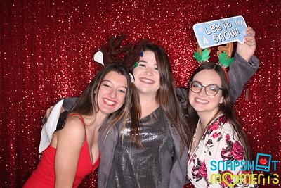 12/07/18 - Sigma Kappa Winter Formals