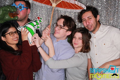 12/13/18 - Google DC Holiday Party
