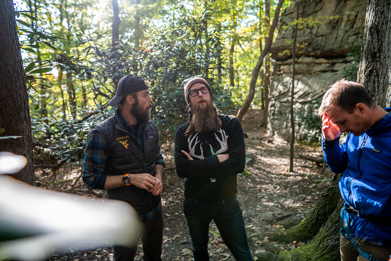 Climbing-Coopers-Rock-Adventure-WV-14