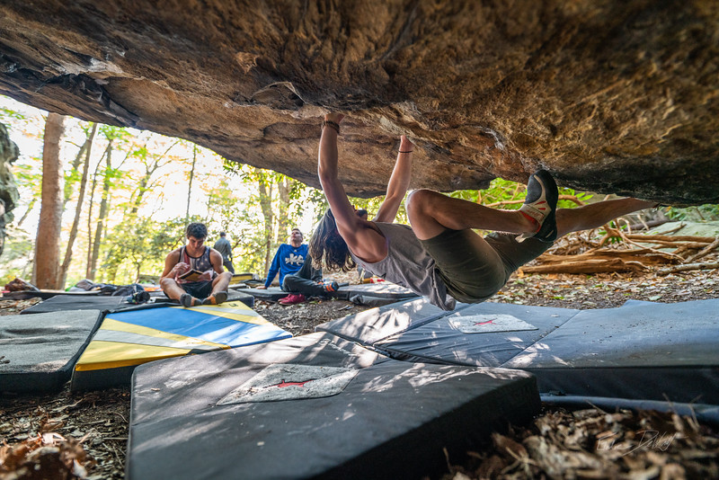 Climbing-Coopers-Rock-Adventure-WV-21