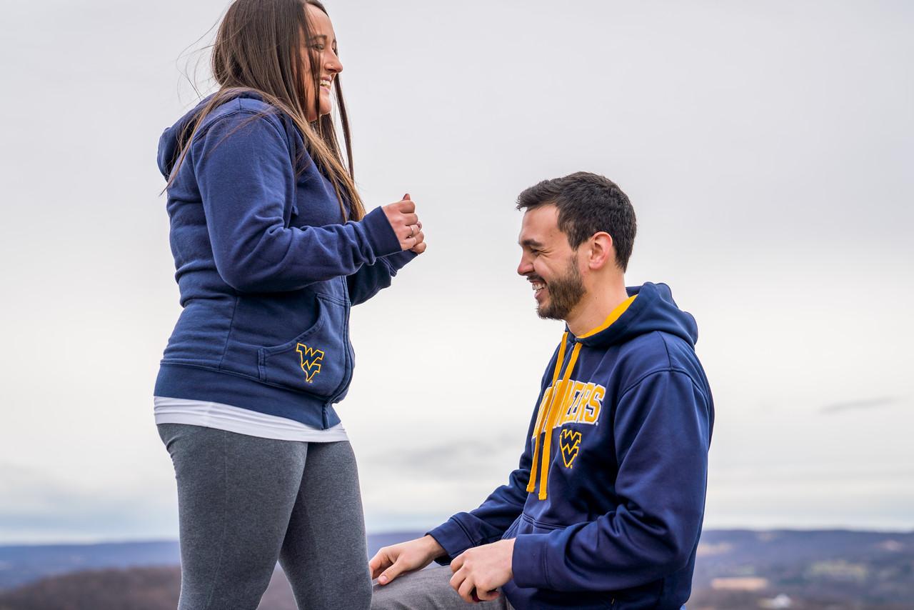 Sean-&-Angie-Engagement-WV-110
