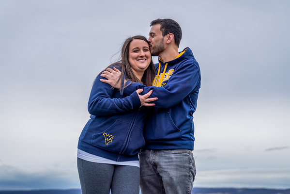 Sean-&-Angie-Engagement-WV-83