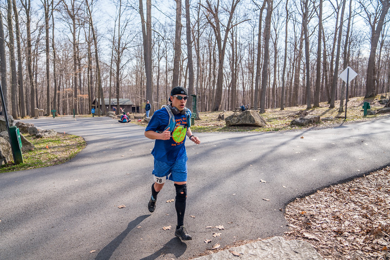 Coopers-Rock-50k-WV-2018-by-Gabe-DeWitt-16