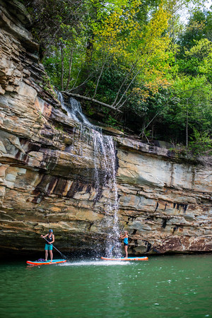 SUP-Summersville-Lake-WV-by-Gabe-DeWitt-26