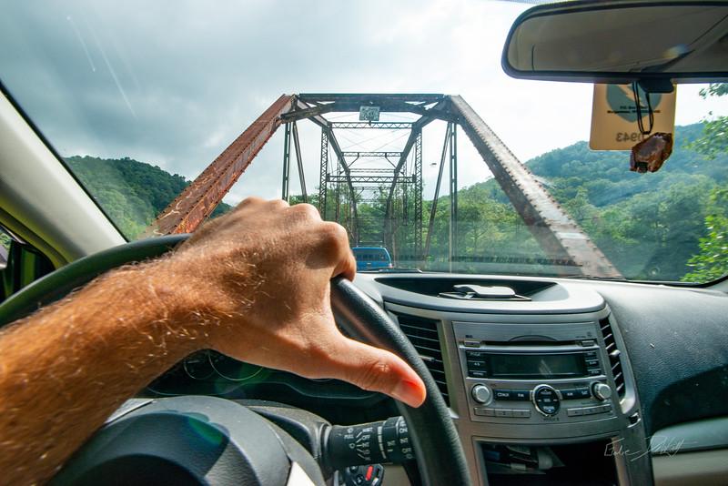 Boating-Cheat-Canyon-West-Virginia-by-Gabe-DeWitt-5