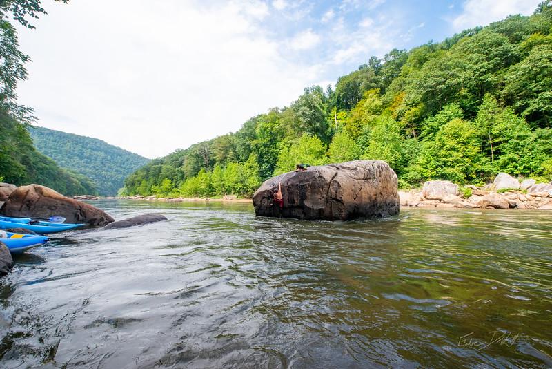 Boating-Cheat-Canyon-West-Virginia-by-Gabe-DeWitt-204