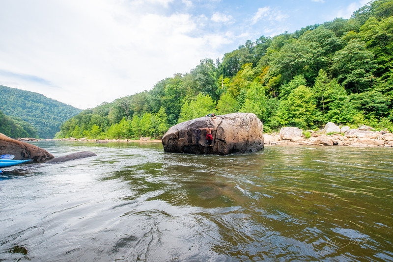 Boating-Cheat-Canyon-West-Virginia-by-Gabe-DeWitt-232