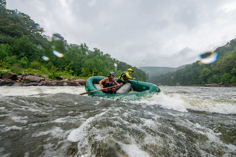 Boating-Cheat-Canyon-West-Virginia-by-Gabe-DeWitt-101