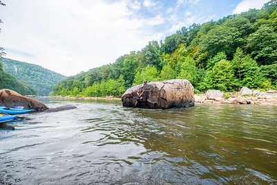 Boating-Cheat-Canyon-West-Virginia-by-Gabe-DeWitt-214