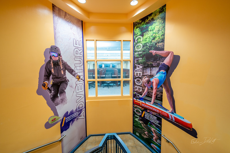 Water-Wall-WVU-Library-Morgantown-West-Virginia-2018-2