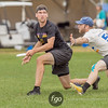 New York PONY v San Francisco Revolver at 2018 USAU US Open International Club Championships at the National Sports Center in Blaine, Minnesota