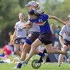 San Francisco Fury v Denver Molly Brown at 2018 USAU US Open International Club Championships at the National Sports Center in Blaine, Minnesota