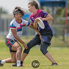 Seattle Mixtape v Minneapolis Drag 'N Thrust at 2018 USAU US Open International Club Championships at the National Sports Center in Blaine, Minnesota