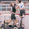 Minneapolis Sub Zero v New York PONY Men's Division Finals at 2018 USAU US Open International Club Championships at the National Sports Center in Blaine, Minnesota