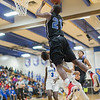 Hopkins Royals v Minneapolis North Polars Boys Basketball on 13 February 2018