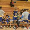 Minneapolis Patrick Henry Patriots at Minneapolis Edison Tommies Boys Basketball February 2018