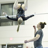Twin Cities Gymnastics Meet featuring Minneapolis Southwest, Minneapolis South-Roosevelt on 7 February 2018 at North Star Gymnastic Gym