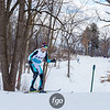 Masters World Cup Nordic Ski Races at Theodore Wirth Park on 20 January 2018