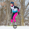 Masters World Cup Nordic Ski Races at Theodore Wirth Park on 21 January 2018